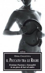 il peccato tra le righe | Guide Self Publishing e scrittura online - Storia Continua