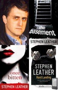 Stephen Leather | Guide Self Publishing e scrittura online - Storia Continua