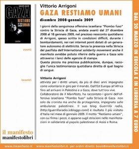 RestiamoUmaniArrigoni | Guide Self Publishing e scrittura online - Storia Continua