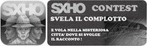 SXHO CONTEST ICON | Guide Self Publishing e scrittura online - Storia Continua