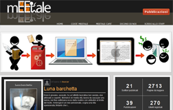 meetale   Guide Self Publishing e scrittura online - Storia Continua