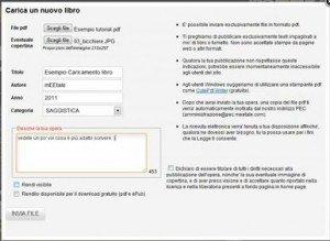 meetale pubblicalibro   Guide Self Publishing e scrittura online - Storia Continua