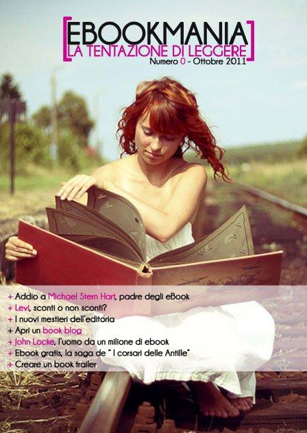 ebook mania rivista digitale ebookvanilla | Guide Self Publishing e scrittura online - Storia Continua