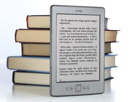 Kindle Store | Guide Self Publishing e scrittura online - Storia Continua