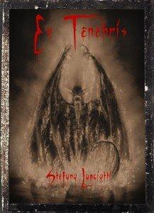 Cover Ex Tenebris | Guide Self Publishing e scrittura online - Storia Continua