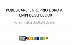 Per chi è il self-publishing
