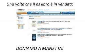 tecniche di marketing librario
