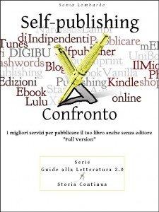 Self-publishing copertina
