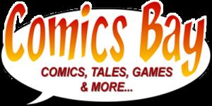 Logo ComicsBay   Guide Self Publishing e scrittura online - Storia Continua