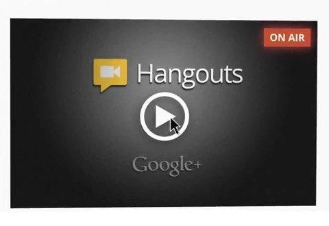 Google+ Hangouts   Guide Self Publishing e scrittura online - Storia Continua