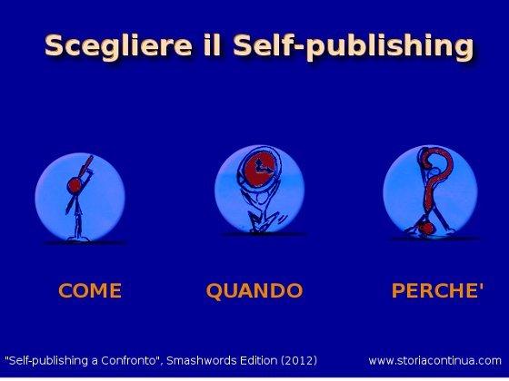 int infograficaSp   Guide Self Publishing e scrittura online - Storia Continua