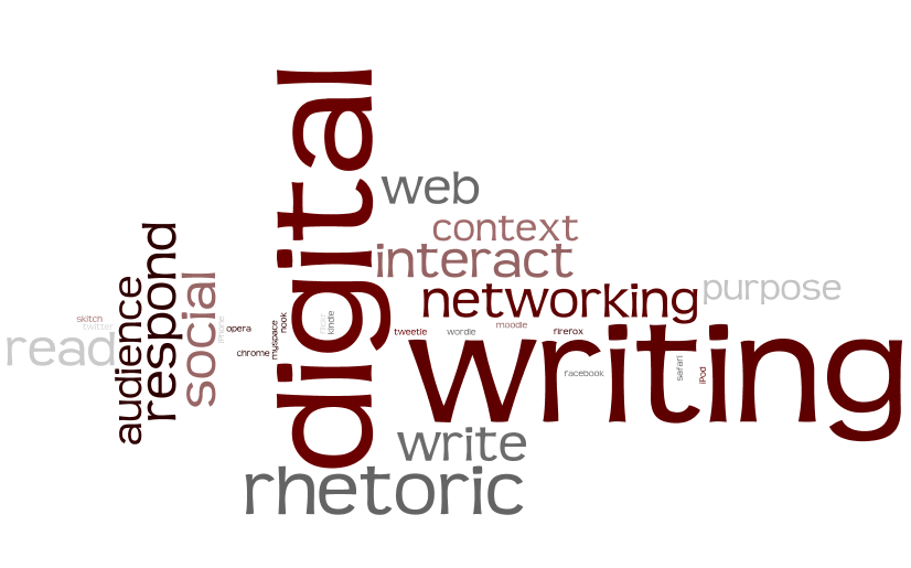 DigitalWritingKyerwords