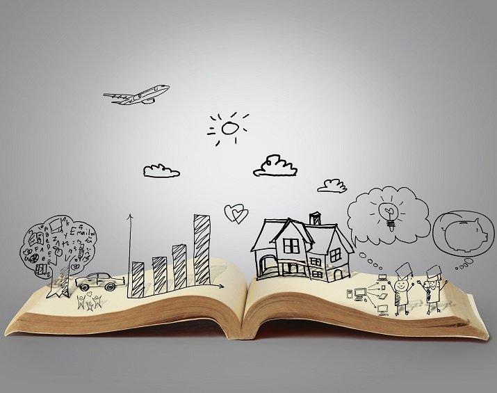 basic plots | Guide Self Publishing e scrittura online - Storia Continua