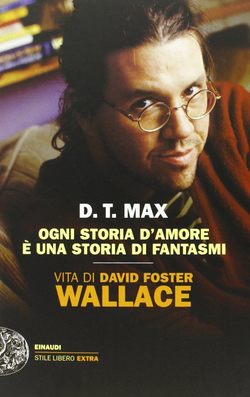 Biografia di David Foster Wallace