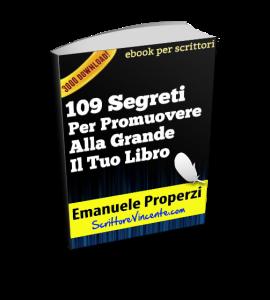 109_Segreti_per_promuovere_alla_grande-libro
