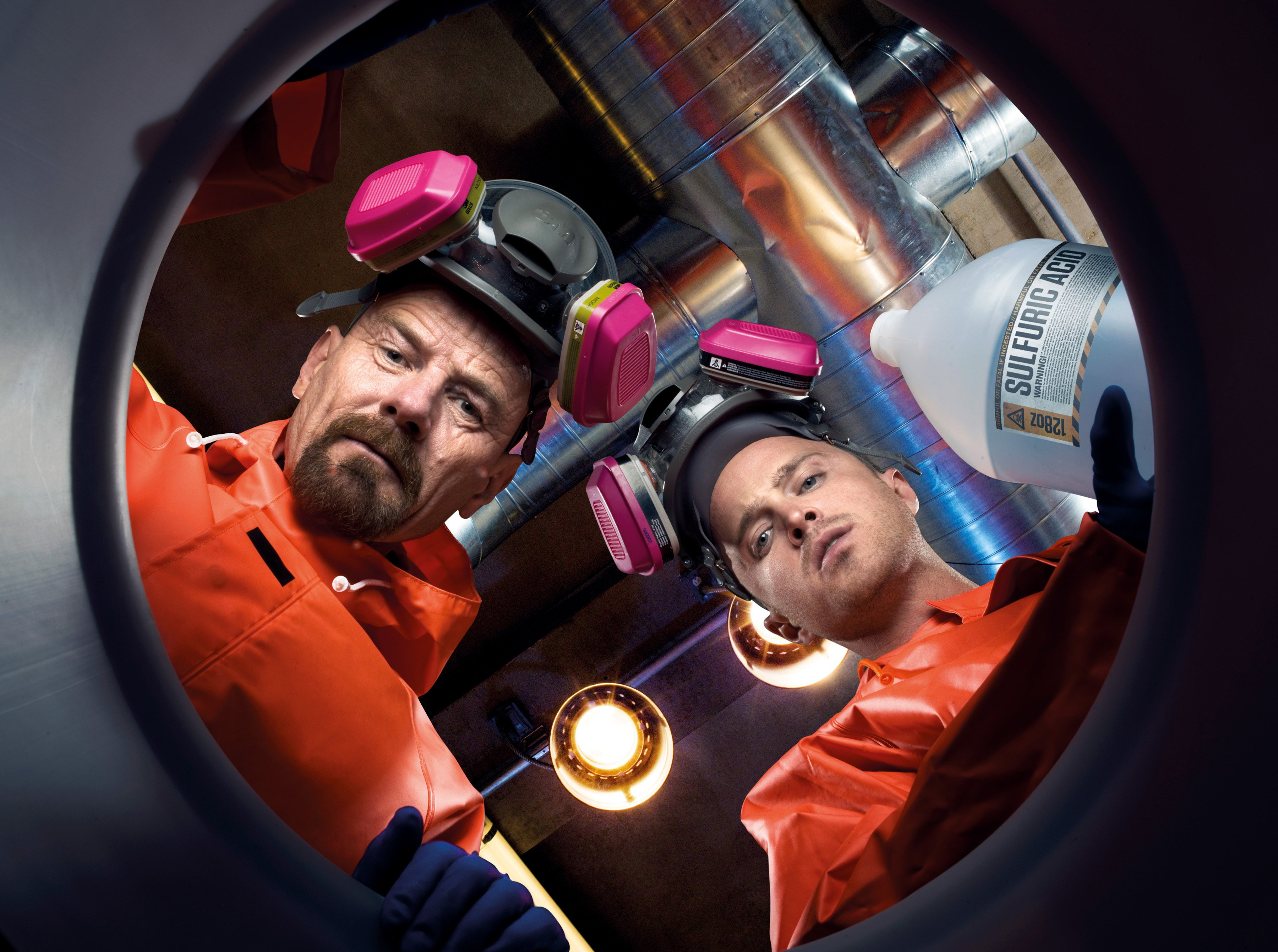 heres how much aaron paul and bryan cranston earn for breaking bad | Guide Self Publishing e scrittura online - Storia Continua