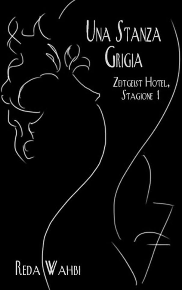UNA STANZA GRIGIA pic | Guide Self Publishing e scrittura online - Storia Continua