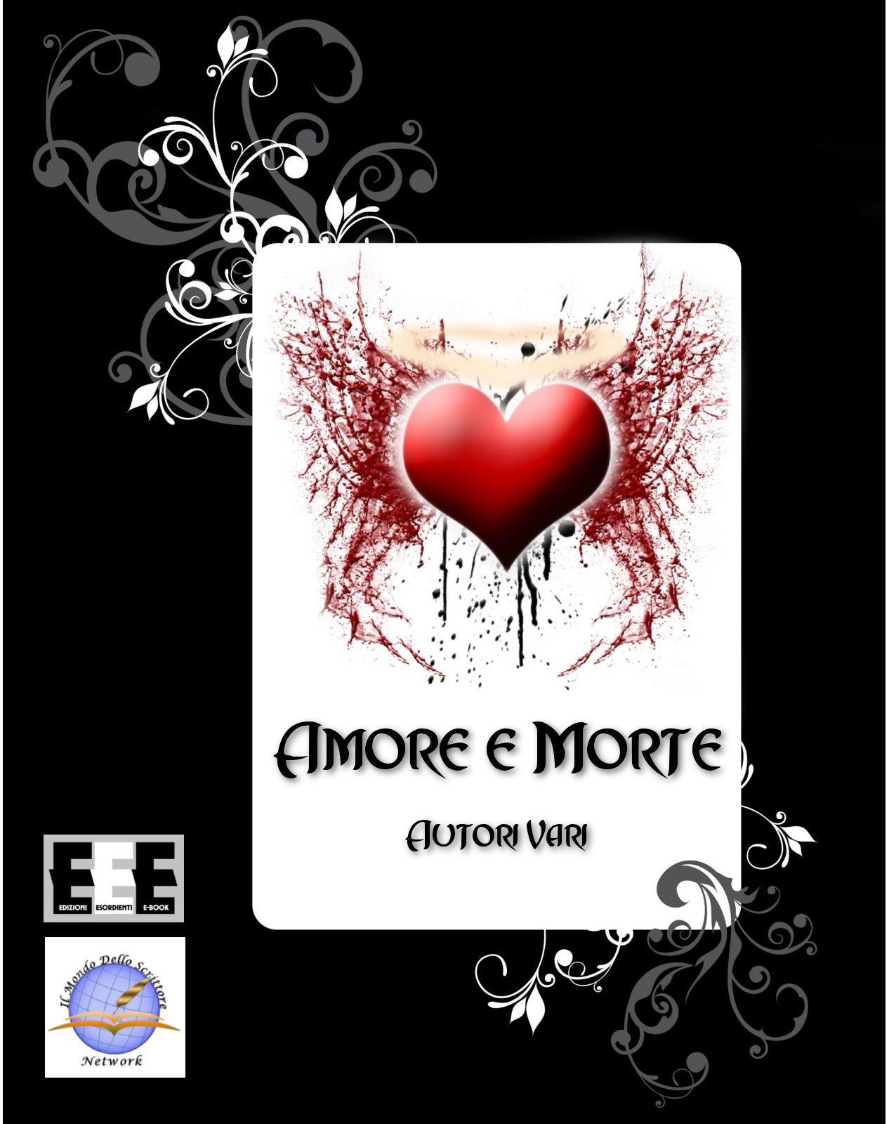 amore e morte | Guide Self Publishing e scrittura online - Storia Continua