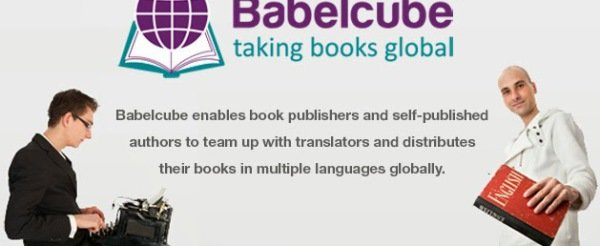 Babelcube image   Guide Self Publishing e scrittura online - Storia Continua