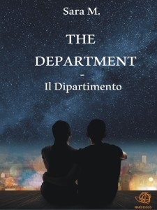 Department Copertina