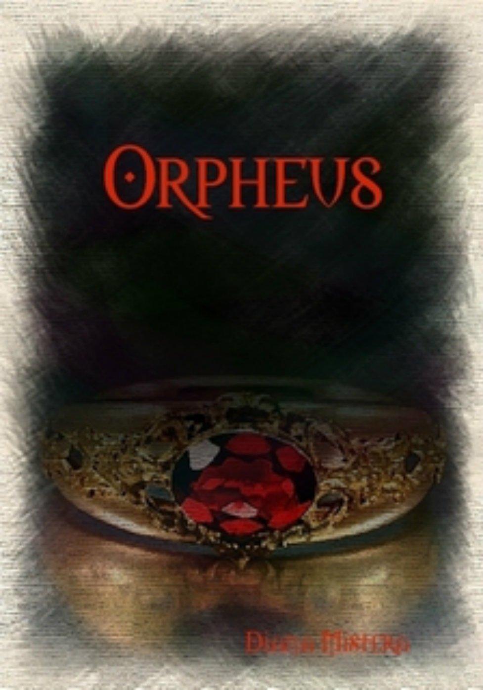 Orpheus   Guide Self Publishing e scrittura online - Storia Continua