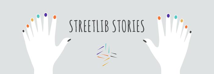 StreetLib Stories | Guide Self Publishing e scrittura online - Storia Continua