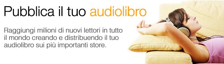 banner audiolibri 2 | Guide Self Publishing e scrittura online - Storia Continua