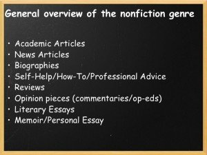 categories-of-nonfiction-creative-nonfiction-lesson-2-3-728