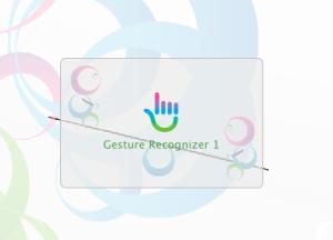 gesture-recognizer