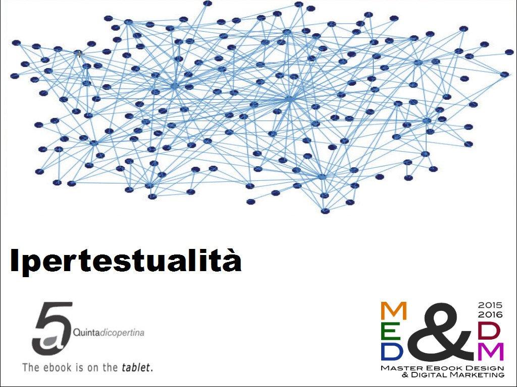 ipertestualità   Guide Self Publishing e scrittura online - Storia Continua