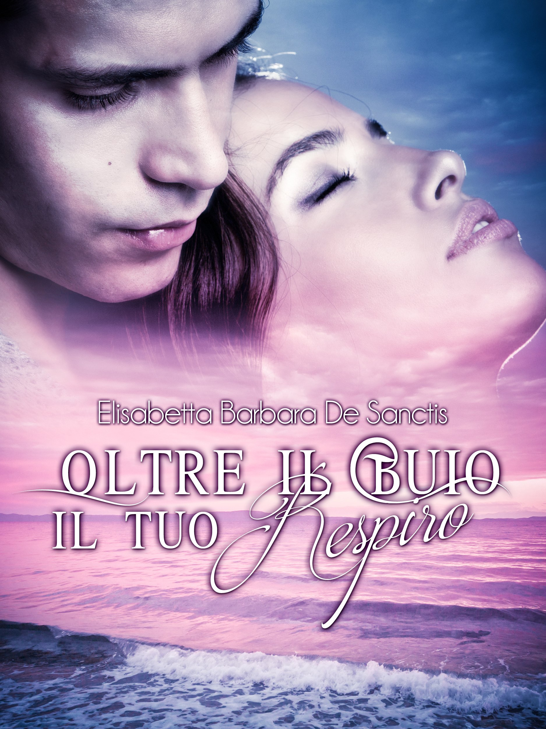 OLTRE IL BUIO IL TUO RESPIRO | Guide Self Publishing e scrittura online - Storia Continua