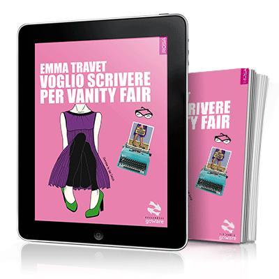 Voglio scrivere per Vanity Fair -goWare