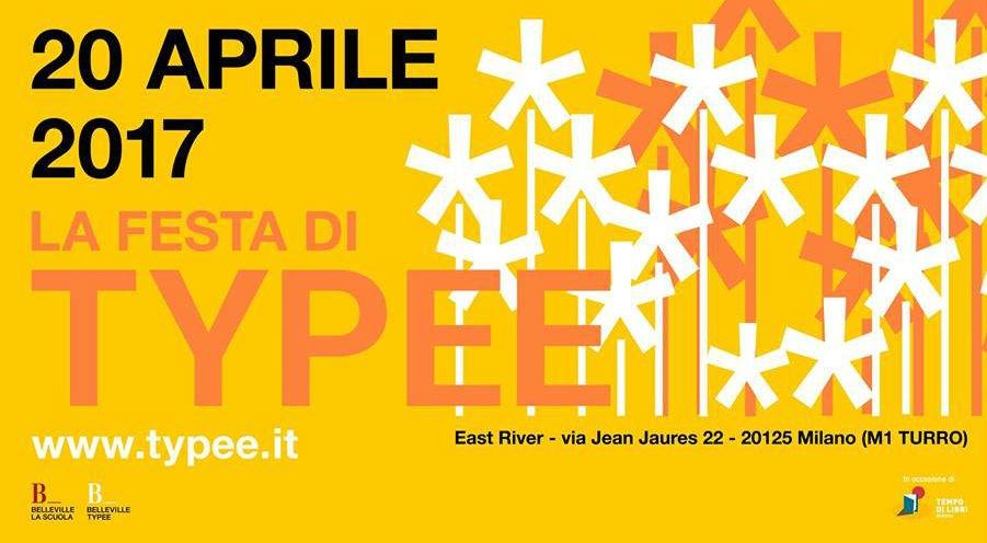 TYPEE Festa | Guide Self Publishing e scrittura online - Storia Continua