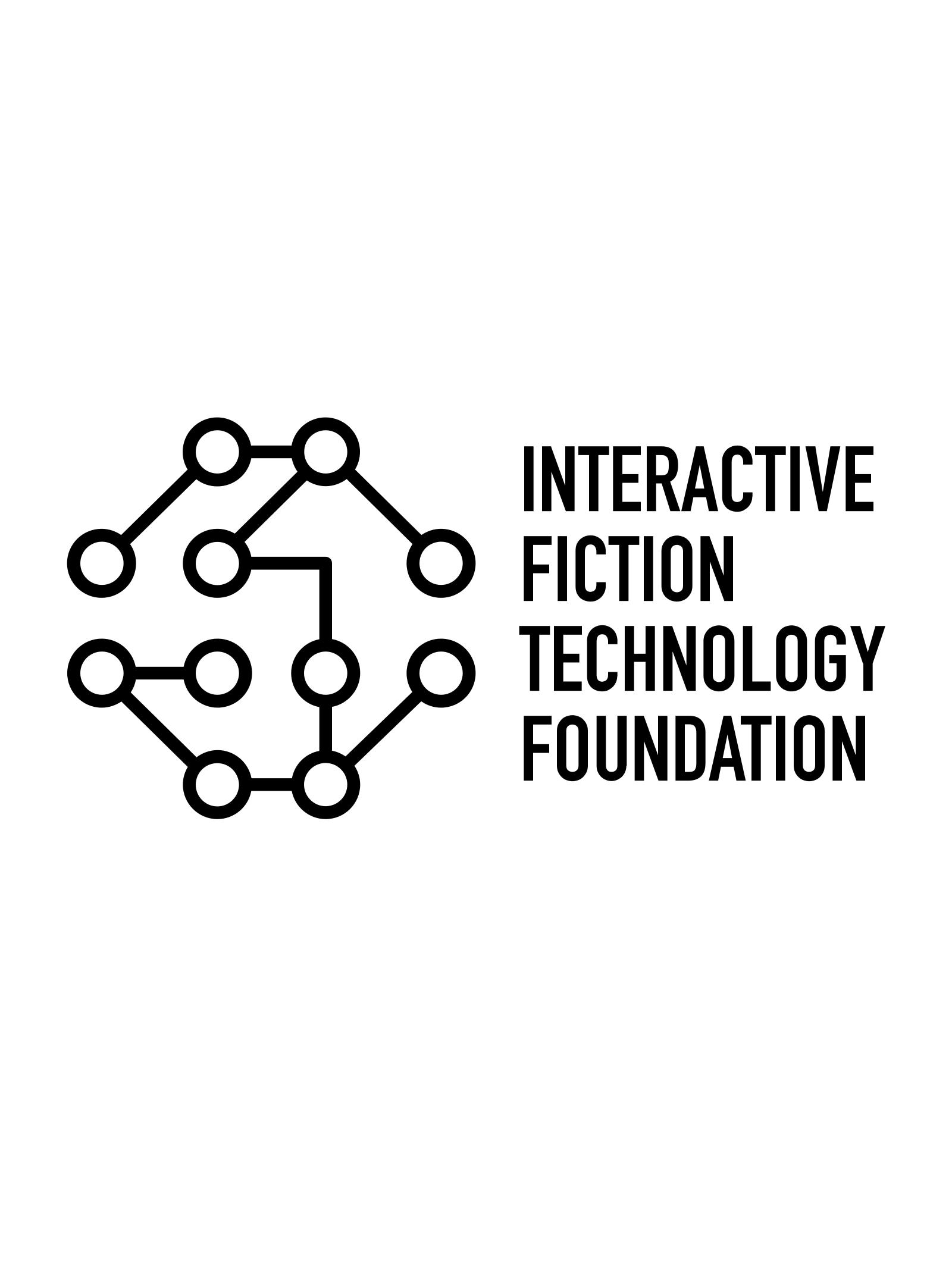 IFTF logo blackonwhite | Guide Self Publishing e scrittura online - Storia Continua