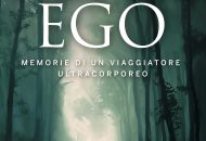 Copertina del romanzo Alter Ego