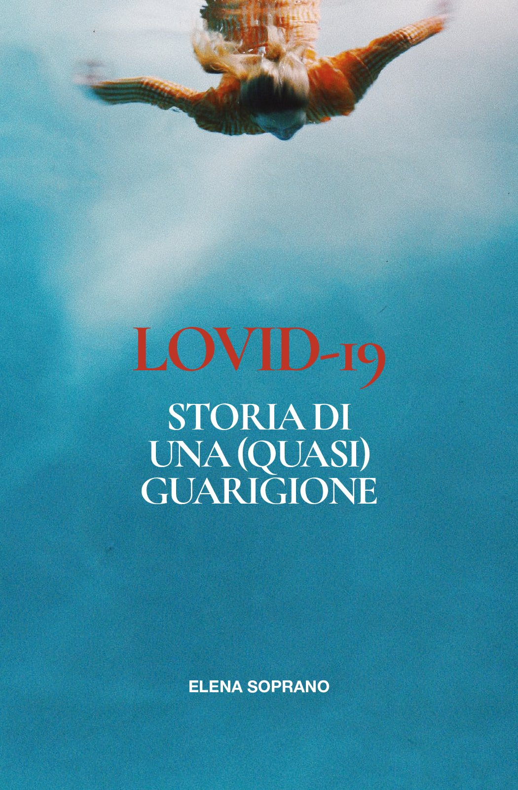 Lovid19 copertina