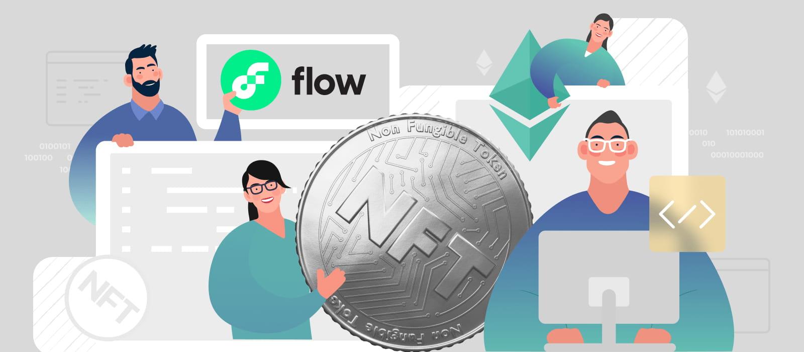 flow vs ethereum comparison best platforms for nft main 1600 | Guide Self Publishing e scrittura online - Storia Continua